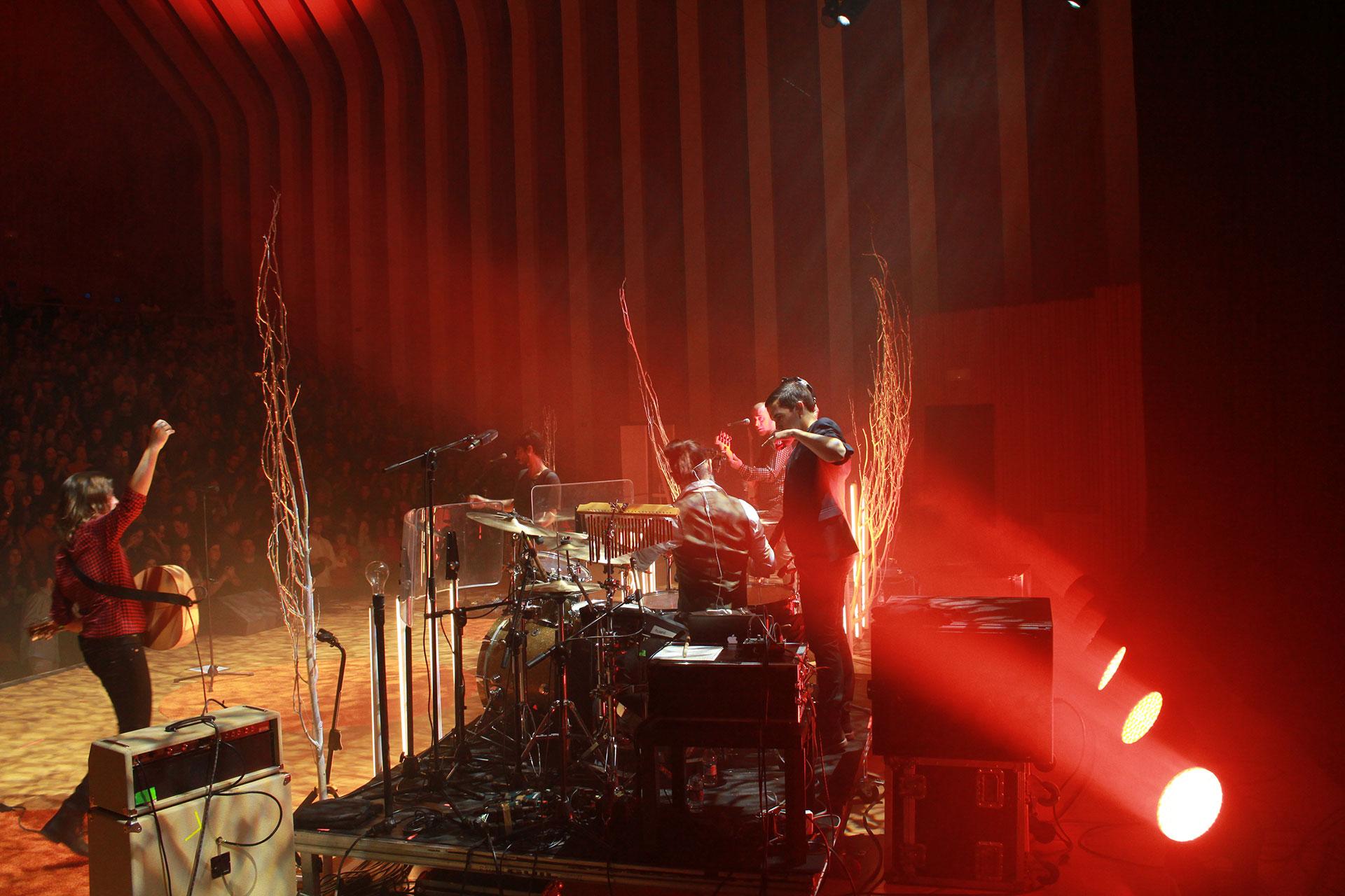 Serginho Moreira, concert Maldita Nerea Valencia