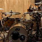 Estudio de grabación de baterías online con Serginho Moreira